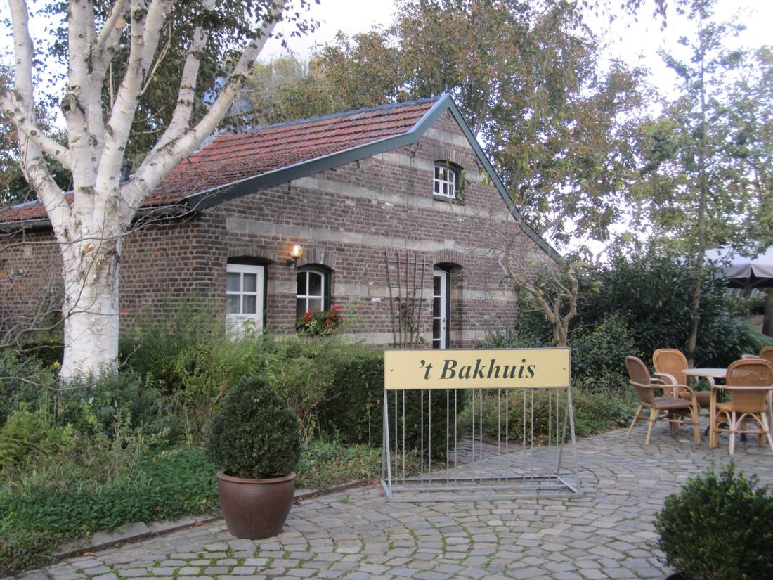 het bakhuis